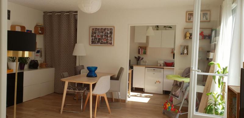 Sale apartment Le plessis-robinson (92350) 274000€ - Picture 10