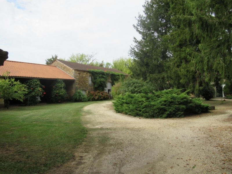 Vente maison / villa Vergt 460000€ - Photo 3