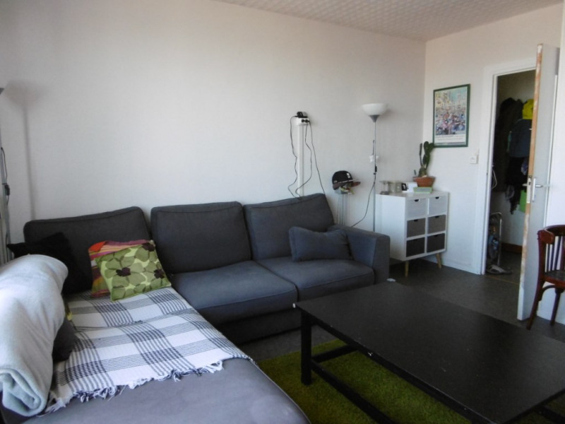 Vente appartement Bonsecours 119 300€ - Photo 4