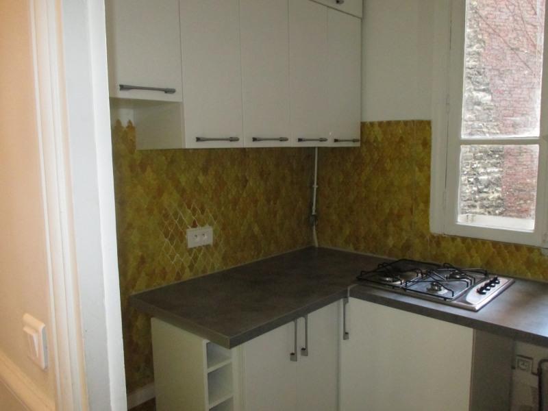 Rental apartment Paris 14ème 1200€ CC - Picture 5