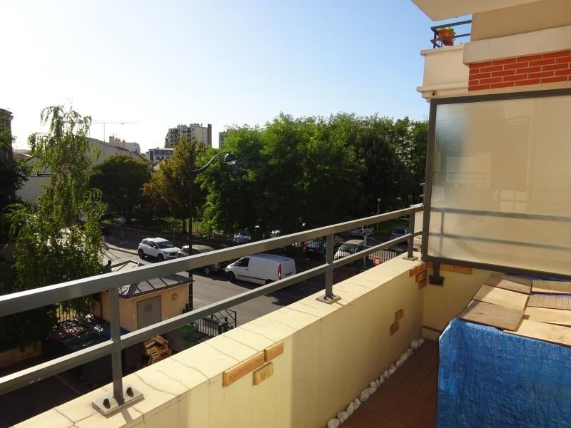 Sale apartment Les pavillons sous bois 185000€ - Picture 6