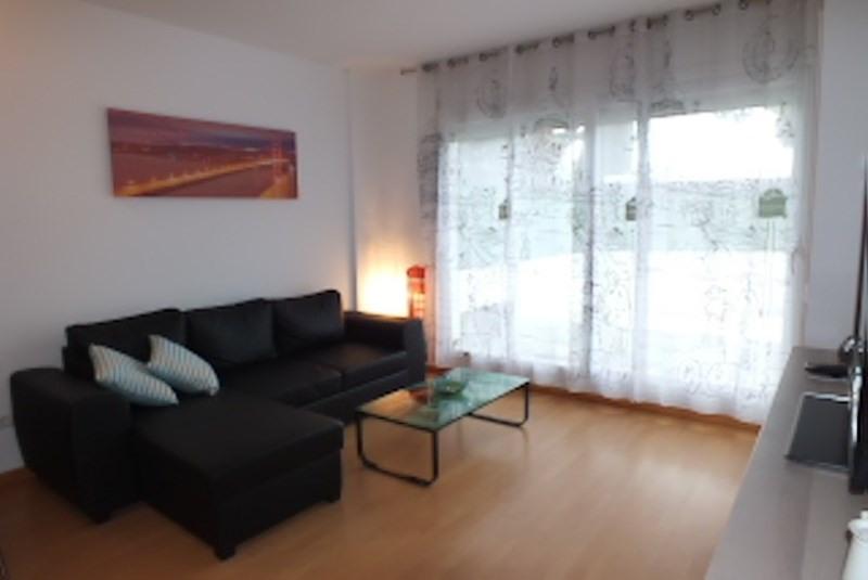 Location vacances appartement Roses santa-margarita 448€ - Photo 12