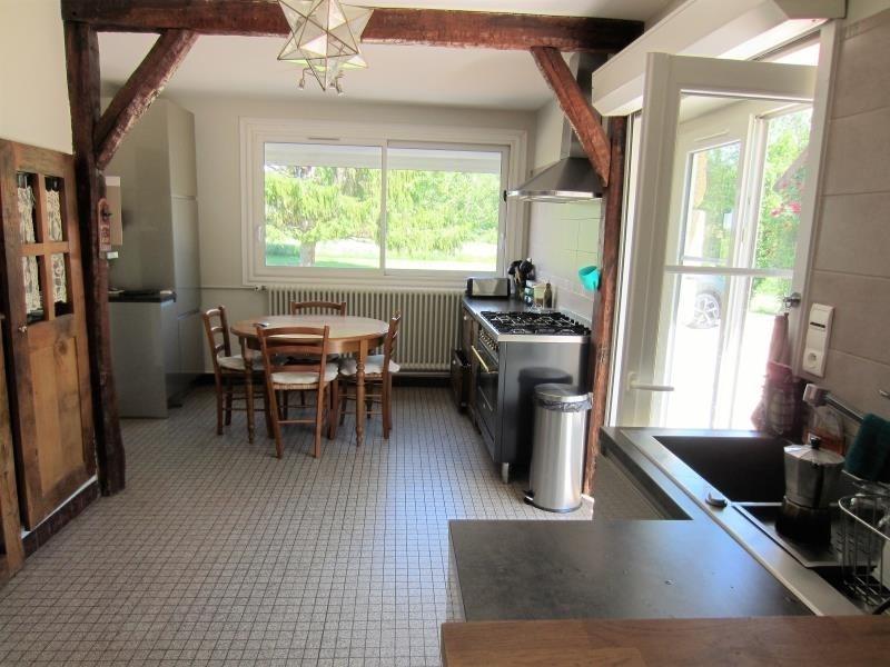 Vente maison / villa Besson 280000€ - Photo 9