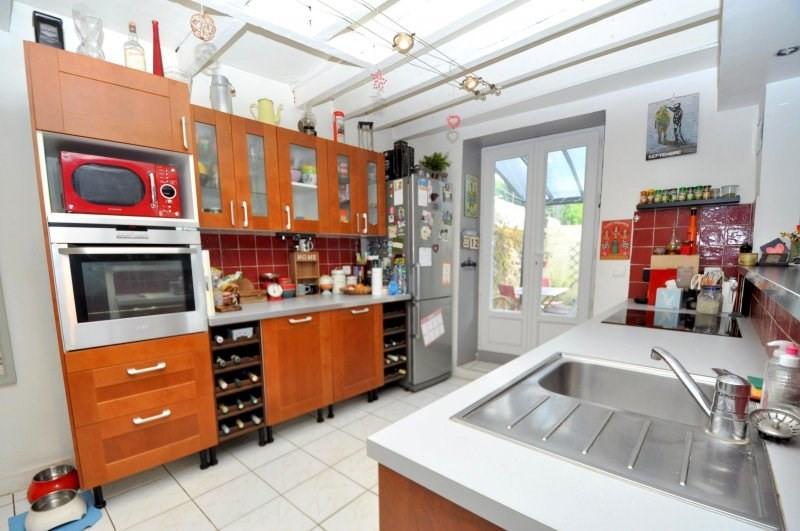Vente maison / villa Les molieres 299000€ - Photo 8