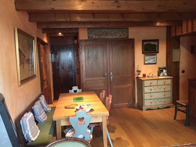 Vente appartement Demi quartier 309000€ - Photo 4