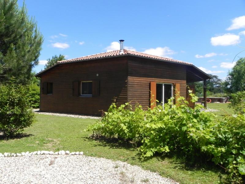 Venta  casa Agen 277000€ - Fotografía 10