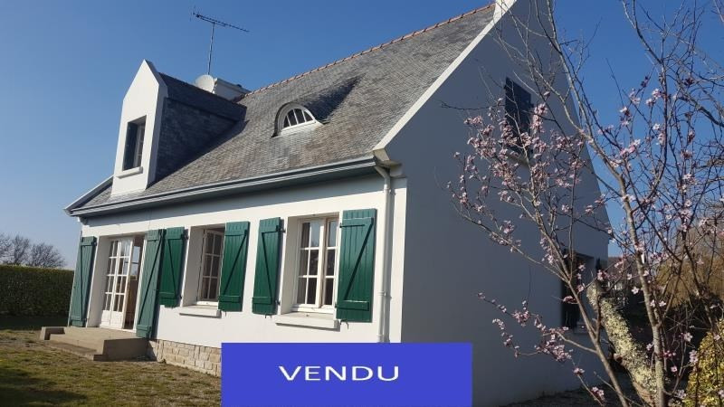 Vente maison / villa Fouesnant 170 000€ - Photo 1