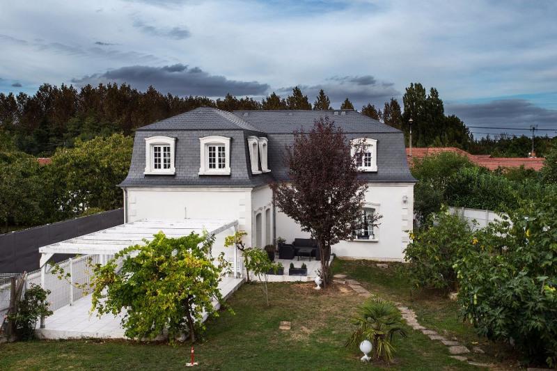 Vendita casa Beauvais 465000€ - Fotografia 2