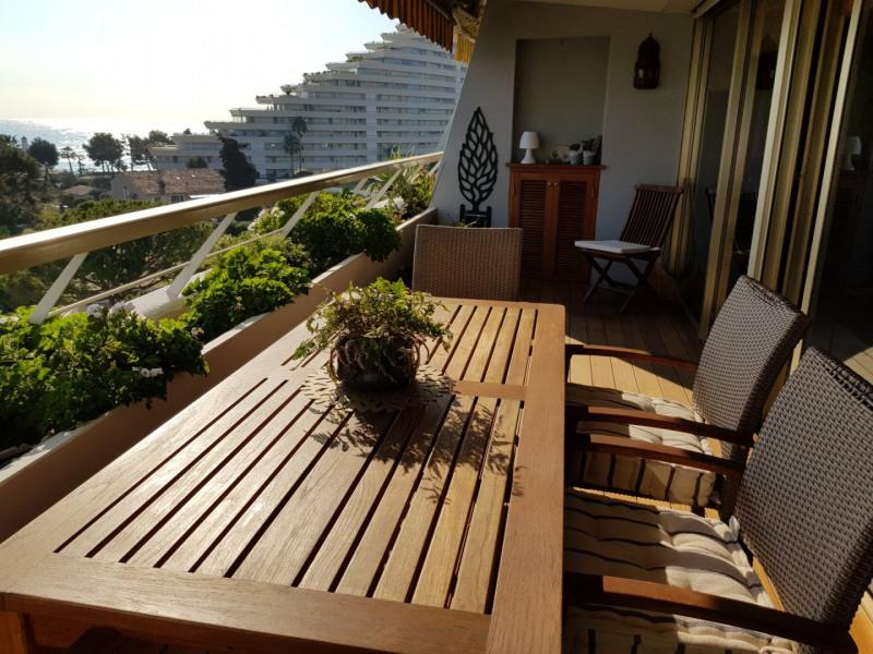 Vente de prestige appartement Villeneuve-loubet 740000€ - Photo 3