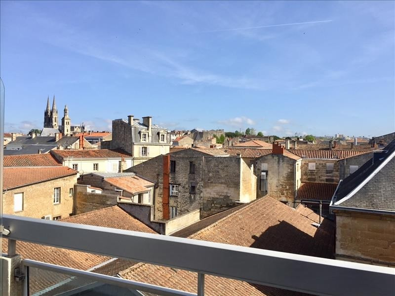 Location appartement Niort 290€ CC - Photo 1