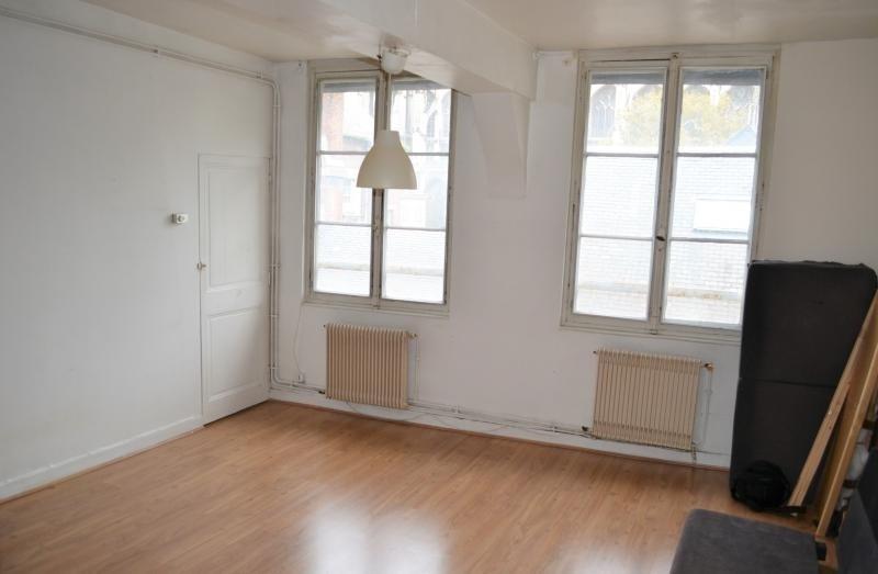 Location appartement Rouen 450€ CC - Photo 1