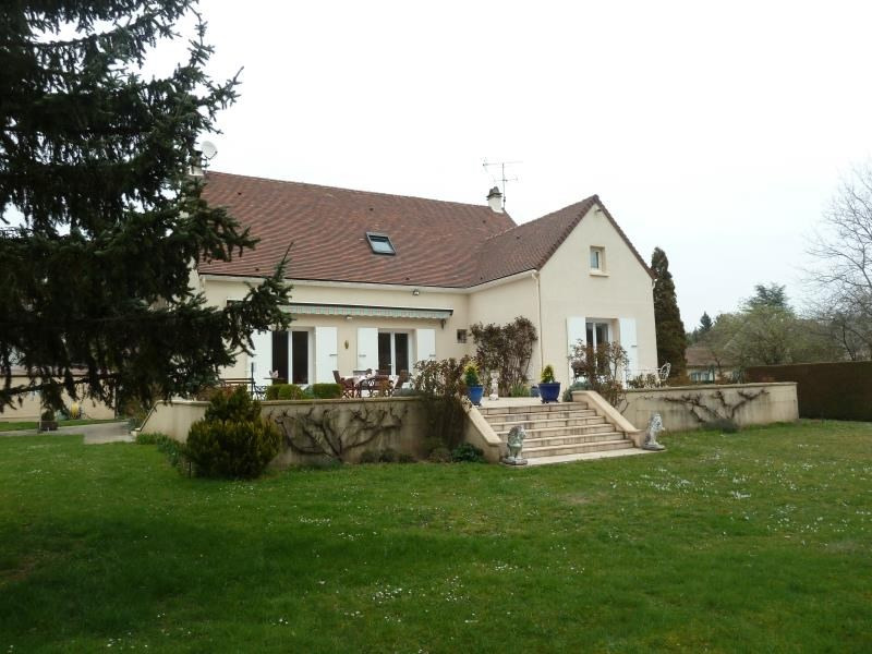 Vente maison / villa Seraincourt 598000€ - Photo 2