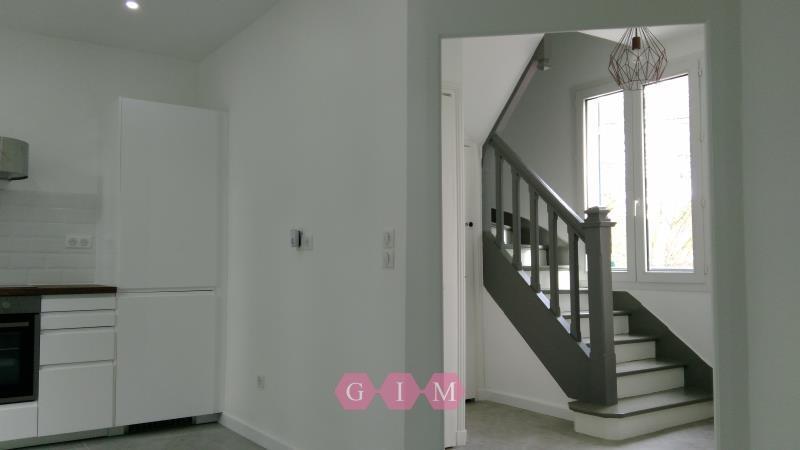 Vente maison / villa Villennes sur seine 445000€ - Photo 4
