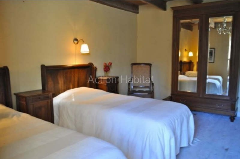 Sale house / villa Parisot 129000€ - Picture 4