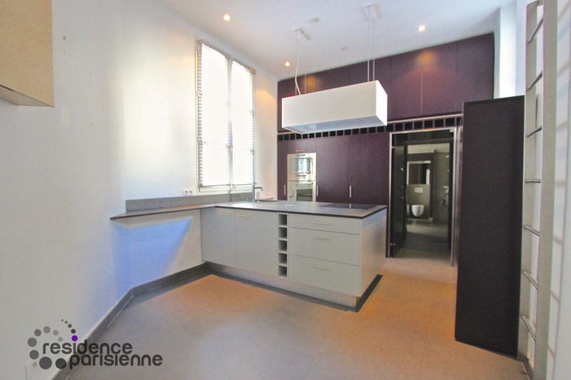 Sale apartment Paris 9ème 1 350 000€ - Picture 5