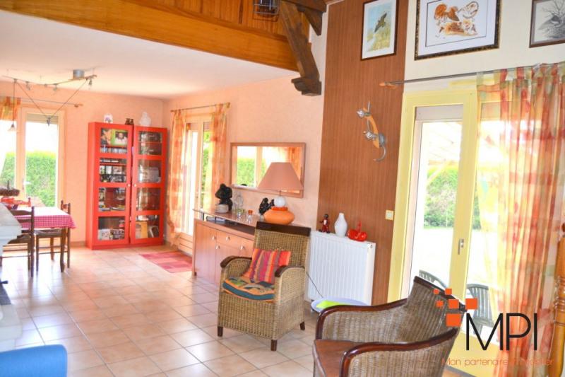 Vente maison / villa La chapelle thouarault 245575€ - Photo 4