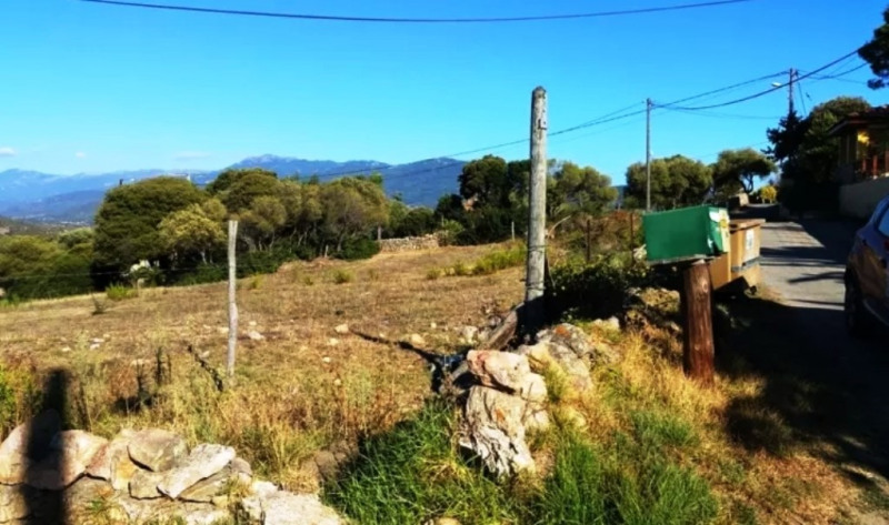 Sale site Serra-di-ferro 290 000€ - Picture 9