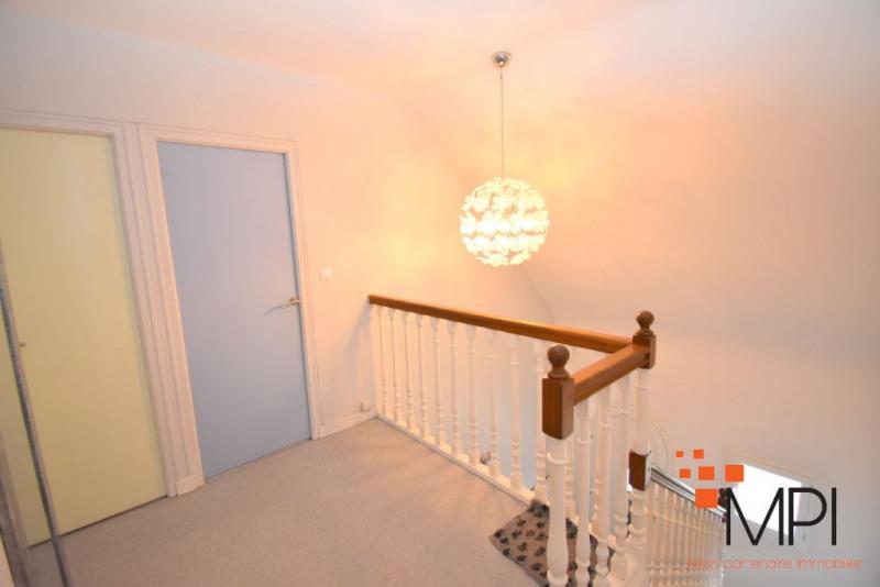 Vente maison / villa Mordelles 358445€ - Photo 11
