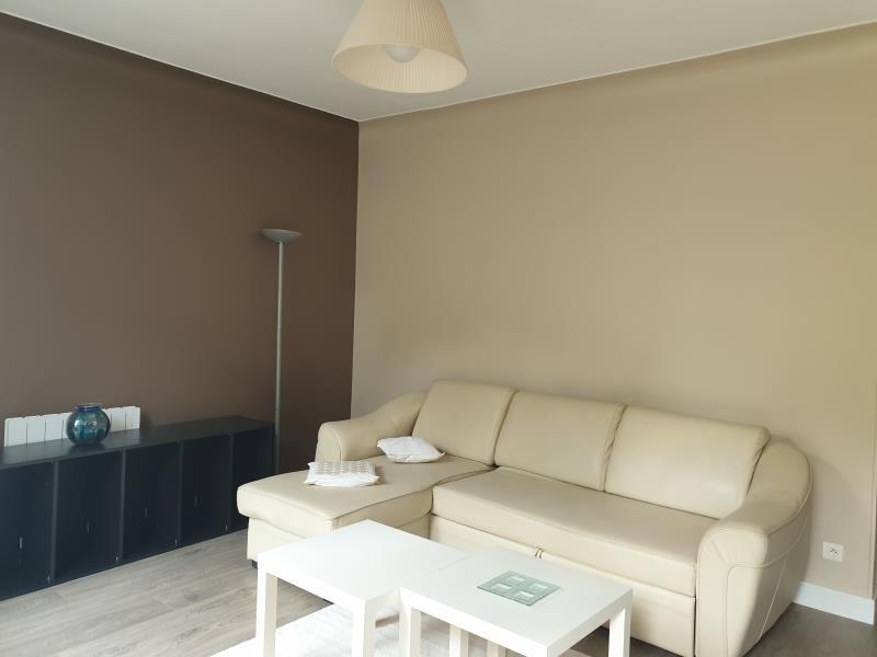 Rental house / villa Aix en provence 1000€ CC - Picture 3
