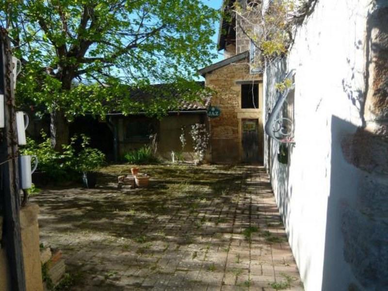 Venta  casa Crêches-sur-saône 349000€ - Fotografía 2