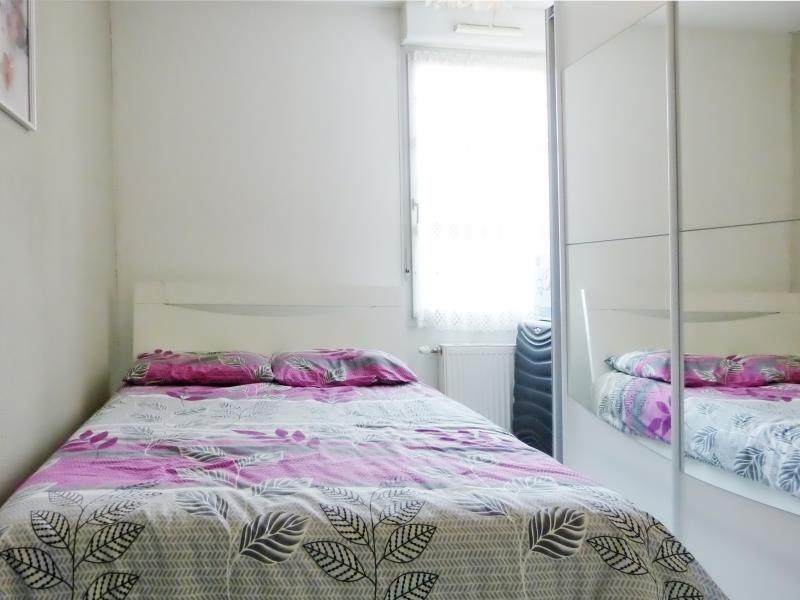 Sale apartment Thyez 160000€ - Picture 9