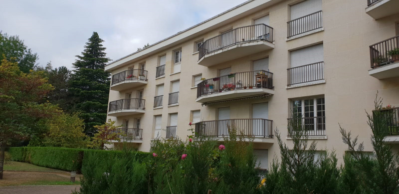 Sale apartment Le plessis-robinson (92350) 575 000€ - Picture 2