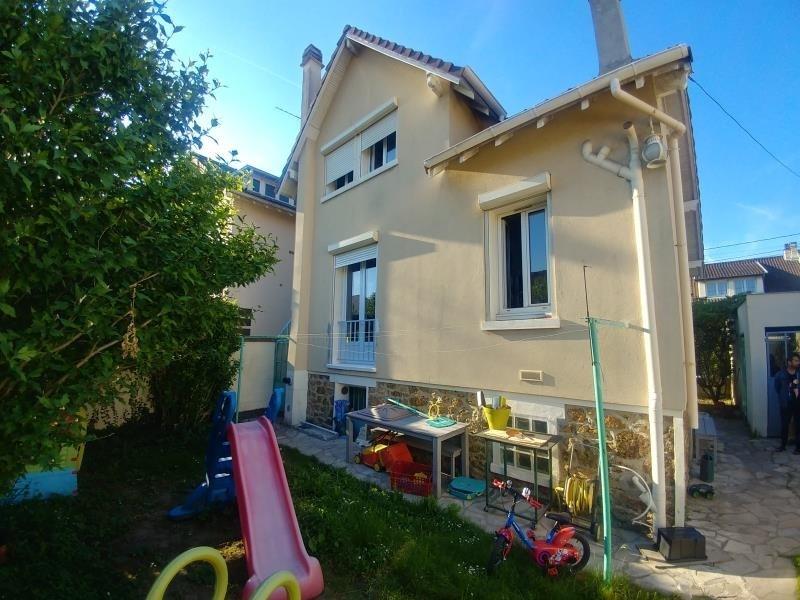 Vente maison / villa Sarcelles 277000€ - Photo 9