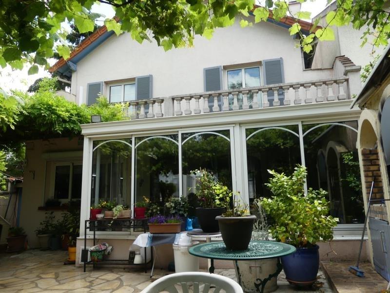 Vente maison / villa Pierrefitte sur seine 475000€ - Photo 6