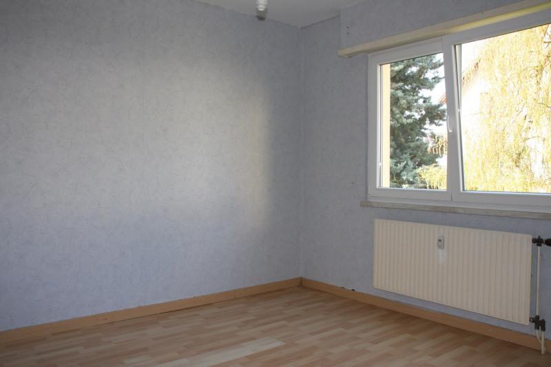 Vente appartement Hangenbieten 189000€ - Photo 6