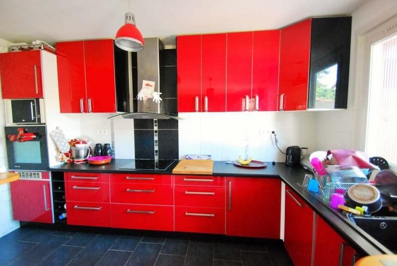 Vente maison / villa Bezons 352000€ - Photo 4