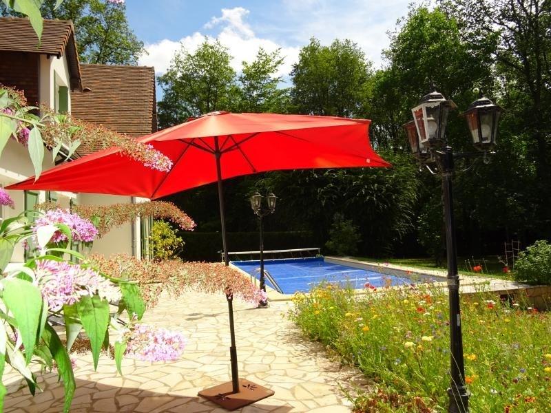 Venta de prestigio  casa Veigne 565000€ - Fotografía 2