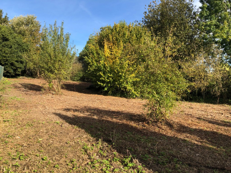 Sale site Chambly 159000€ - Picture 1