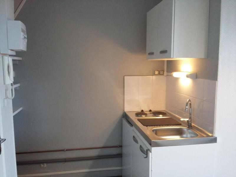 Location appartement Angers 336€ CC - Photo 4