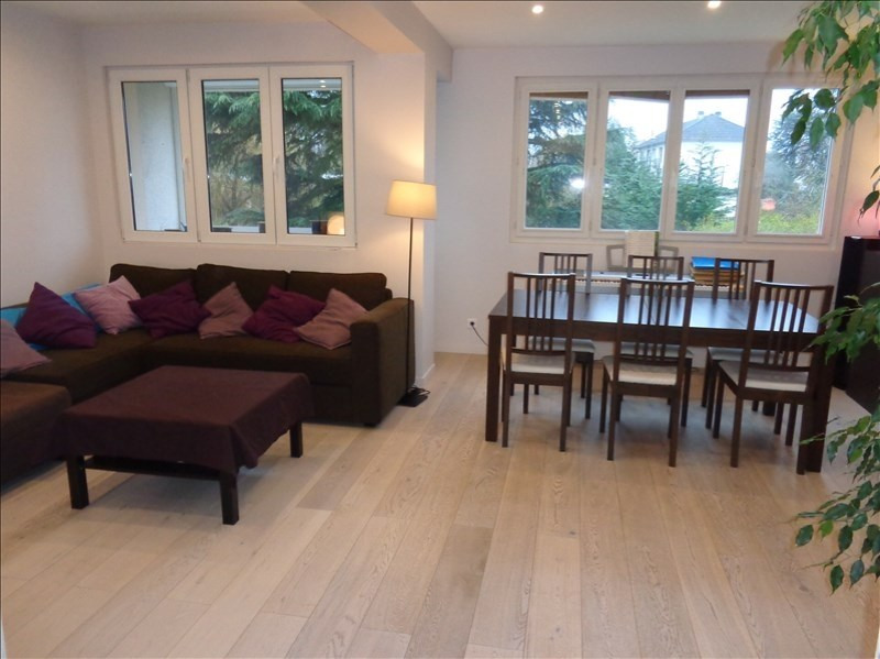 Alquiler  apartamento Bretigny sur orge 892€ CC - Fotografía 1