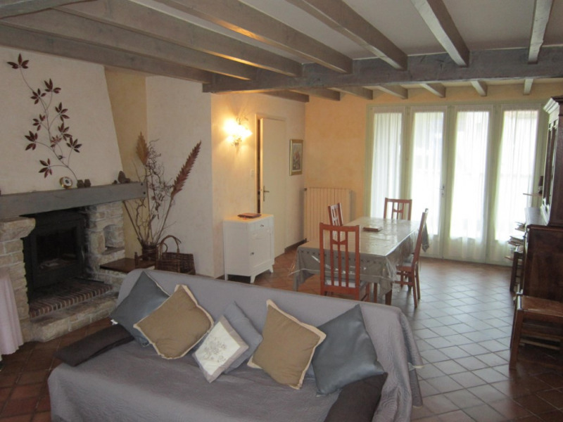 Sale house / villa La palmyre 380 000€ - Picture 2