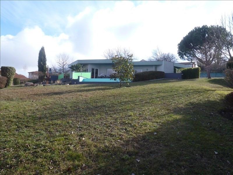 Deluxe sale house / villa Cournon d'auvergne 589000€ - Picture 1