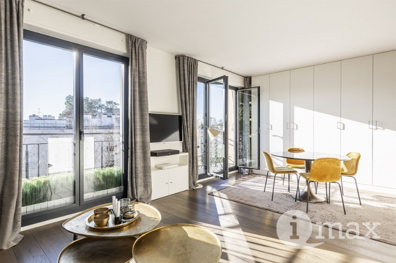 Vente de prestige appartement Neuilly sur seine 1 090 000€ - Photo 2
