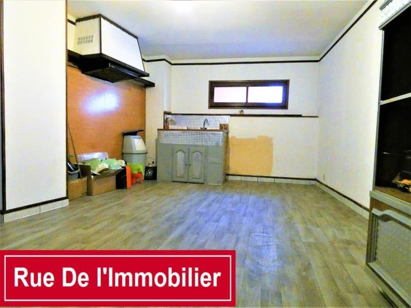 Vente maison / villa Saverne 139 100€ - Photo 8