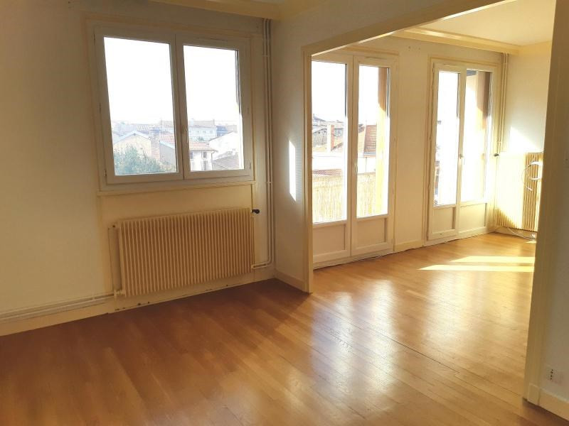 Location appartement Villefranche sur saone 651,84€ CC - Photo 2