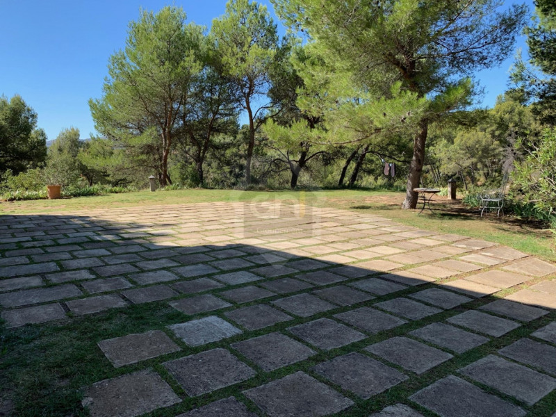 Vente de prestige maison / villa Marseille 11ème 1200000€ - Photo 21