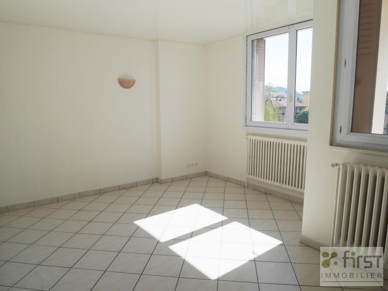 Sale apartment Ville la grand 185000€ - Picture 5