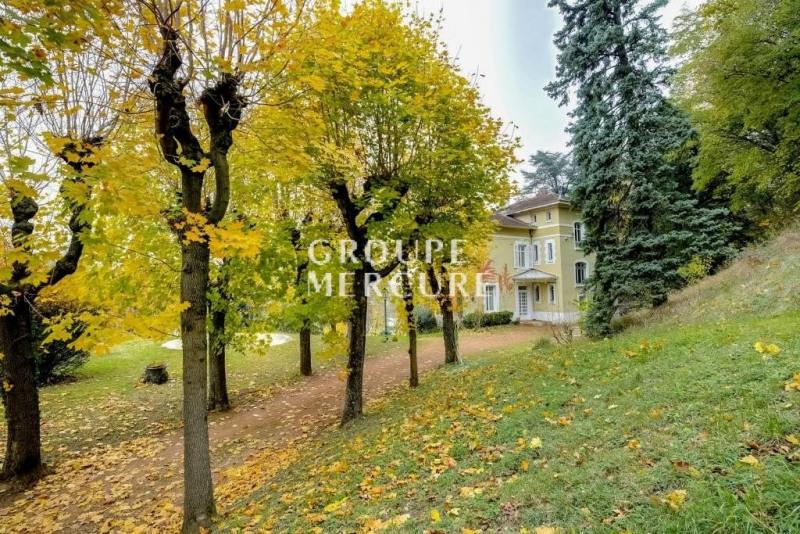Deluxe sale house / villa Caluire et cuire 1270000€ - Picture 15