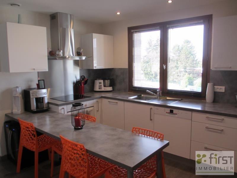 Venta  apartamento Argonay 293000€ - Fotografía 2