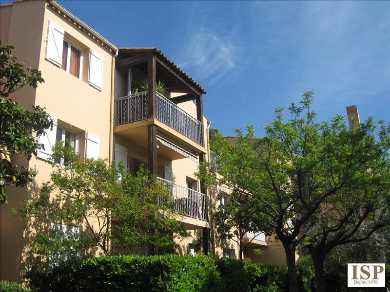 Location appartement Les milles 515€ CC - Photo 1