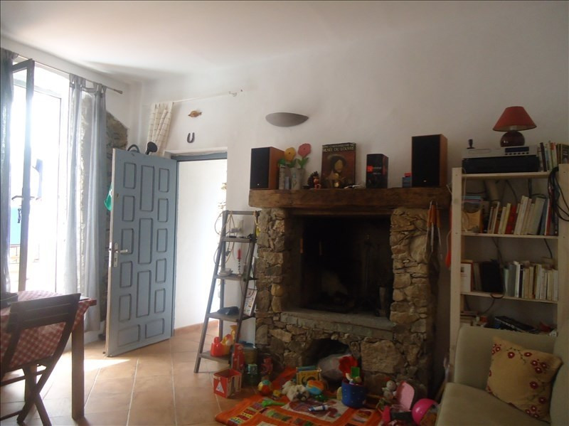 Vente appartement Occhiatana 122 000€ - Photo 2