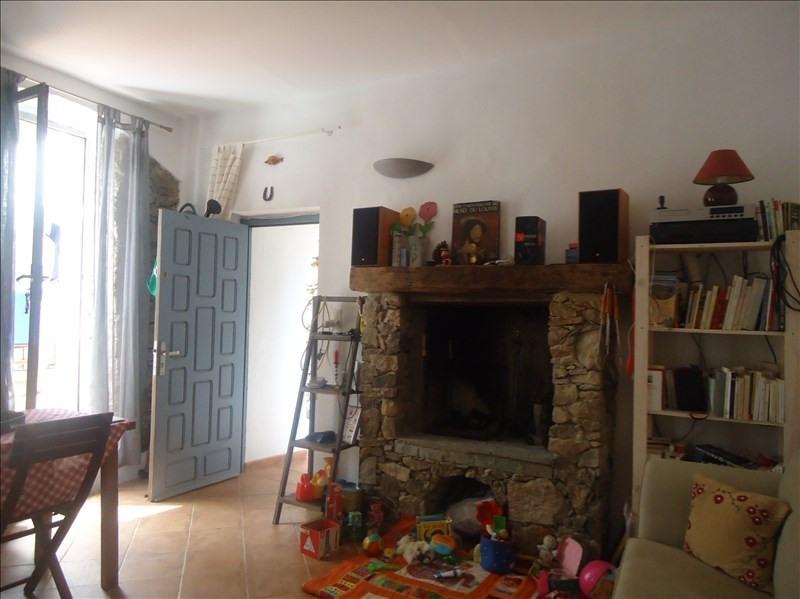 Vente appartement Occhiatana 122000€ - Photo 2