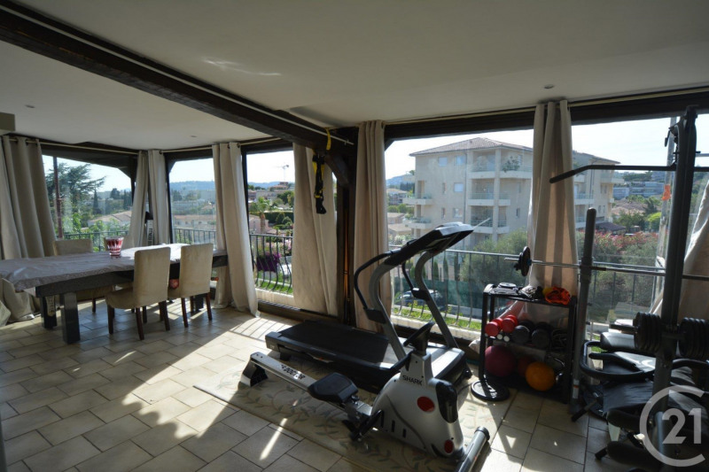 Sale apartment Antibes 430 000€ - Picture 13