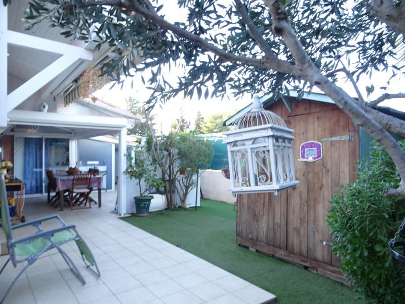 Vente maison / villa La londe les maures 394160€ - Photo 4