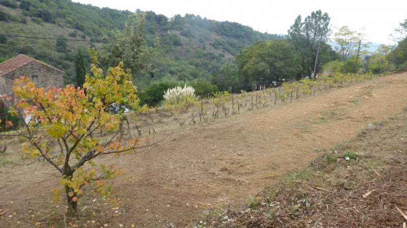 Vente terrain Ucel 46000€ - Photo 3