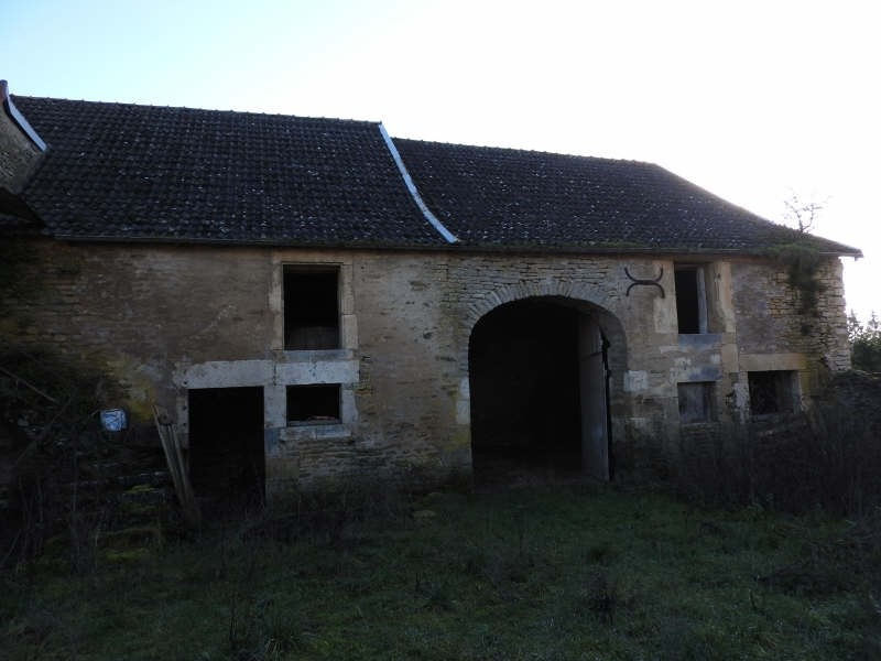 Sale house / villa Entre chatillon/montbar 11 000€ - Picture 3
